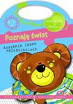 Akademia zabaw przedszkolaka Poznaję świat w sklepie internetowym Booknet.net.pl