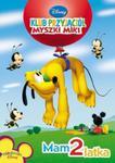 Klub Przyjaciół Myszki Miki. Mam 2 latka (DW-2) w sklepie internetowym Booknet.net.pl