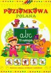 Poziomkowa polana w sklepie internetowym Booknet.net.pl