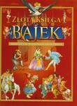 Złota księga bajek w sklepie internetowym Booknet.net.pl