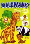 Panda Malowanki w sklepie internetowym Booknet.net.pl