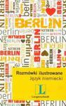 Rozmówki ilustrowane Język niemiecki w sklepie internetowym Booknet.net.pl
