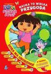 Dora poznaje świat Dora ma urodziny w sklepie internetowym Booknet.net.pl