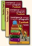 7 Walizek - inteligencje wielorakie w nauczaniu ortografii w sklepie internetowym Booknet.net.pl