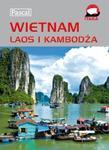 Wietnam Laos i Kambodża Przewodnik ilustrowany w sklepie internetowym Booknet.net.pl