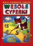 Moje pierwsze lekcje. Wesołe cyferki w sklepie internetowym Booknet.net.pl