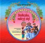 Stoliczku nakryj się Słuchowisko + CD w sklepie internetowym Booknet.net.pl
