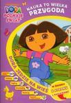 Dora poznaje świat Dora jedzie na wieś w sklepie internetowym Booknet.net.pl