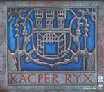 Kacper Ryx CD mp3 w sklepie internetowym Booknet.net.pl