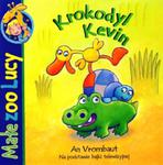 Krokodyl Kevin Małe zoo Lucy w sklepie internetowym Booknet.net.pl
