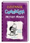 Dziennik cwaniaczka. Przykra prawda w sklepie internetowym Booknet.net.pl