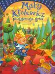 Mały królewicz przyjmuje gości w sklepie internetowym Booknet.net.pl