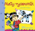 Mały rysownik w sklepie internetowym Booknet.net.pl