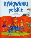 Rymowanki polskie t.1 w sklepie internetowym Booknet.net.pl