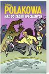Mąż do zadań specjalnych w sklepie internetowym Booknet.net.pl