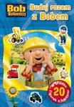 Buduj razem z Bobem w sklepie internetowym Booknet.net.pl