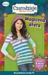 Czarodzieje z Waverly Place Magiczna afera w sklepie internetowym Booknet.net.pl