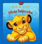 Król Lew Moja bajeczka w sklepie internetowym Booknet.net.pl