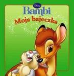 Bambi Moja bajeczka w sklepie internetowym Booknet.net.pl