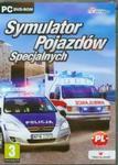 Symulator Pojazdów Specjalnych CD w sklepie internetowym Booknet.net.pl