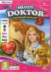 Młody Doktor 3 Lecznica dla zwierząt CD w sklepie internetowym Booknet.net.pl