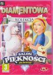Diamentowa kolekcja Salon piękności dla zwierząt CD w sklepie internetowym Booknet.net.pl