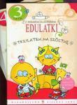 Pakiet Edulatki 3-4 lata w sklepie internetowym Booknet.net.pl