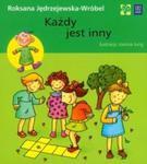 Plastelinek. Każdy jest inny w sklepie internetowym Booknet.net.pl