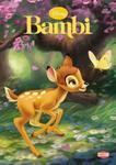 Bambi kolorowanka w sklepie internetowym Booknet.net.pl