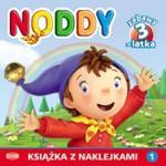 Noddy Zabawy 3-latka Część 1 w sklepie internetowym Booknet.net.pl