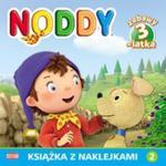 Noddy Zabawy 3-latka Część 2 w sklepie internetowym Booknet.net.pl
