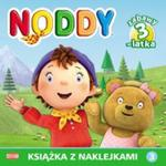 Noddy Zabawy 3 latka Część 3 w sklepie internetowym Booknet.net.pl