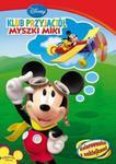 Disney. Klub przyjaciół Myszki Miki (NA-13) w sklepie internetowym Booknet.net.pl