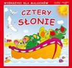 Cztery słonie w sklepie internetowym Booknet.net.pl