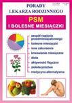 PSM i bolesne miesiączki w sklepie internetowym Booknet.net.pl