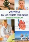 Zdrowie To co warto wiedzieć Minikompedium w sklepie internetowym Booknet.net.pl