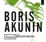 Azazel CD w sklepie internetowym Booknet.net.pl