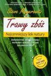 Trawy zbóż Najcenniejszy lek natury w sklepie internetowym Booknet.net.pl