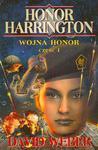 Wojna Honor część 1 w sklepie internetowym Booknet.net.pl
