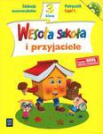 Wesoła szkoła i przyjaciele. Klasa 3, szkoła podstawowa, część 1. Podręcznik w sklepie internetowym Booknet.net.pl