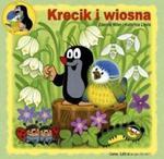 Krecik i wiosna w sklepie internetowym Booknet.net.pl