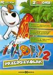 Mądry przedszkolak 2 CD w sklepie internetowym Booknet.net.pl