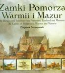 Zamki Pomorza Warmii i Mazur w sklepie internetowym Booknet.net.pl