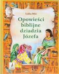 Opowieści biblijne dziadzia Józefa w sklepie internetowym Booknet.net.pl