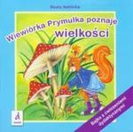 Wiewiórka Prymulka poznaje wielkości w sklepie internetowym Booknet.net.pl