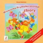 Wiewiórka Prymulka poznaje zbiory w sklepie internetowym Booknet.net.pl
