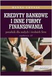 Kredyty bankowe i inne formy finansowania w sklepie internetowym Booknet.net.pl