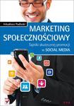 Marketing społecznościowy. Tajniki skutecznej promocji w social media w sklepie internetowym Booknet.net.pl