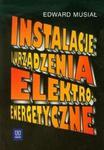 Instalacje i urządzenia elektroenergetyczne w sklepie internetowym Booknet.net.pl