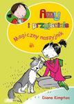 Amy i przyjaciele. Magiczny naszyjnik w sklepie internetowym Booknet.net.pl